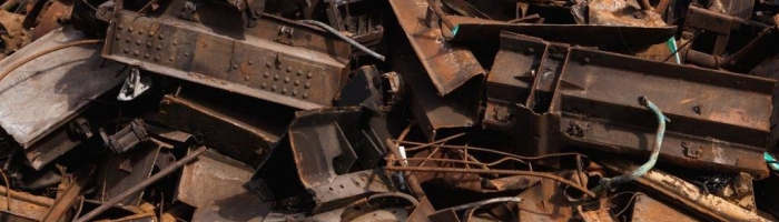 Сдать черный металлолом в Харькове и области