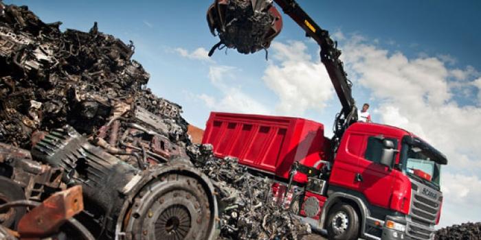 Услуги по вывозу и демонтажу металлолома в Харькове и области