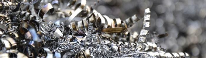 Сдать металлическую стружку черных и цветных металлов