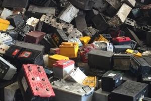 Сдать аккумулятор бу на металлолом в Харькове и области