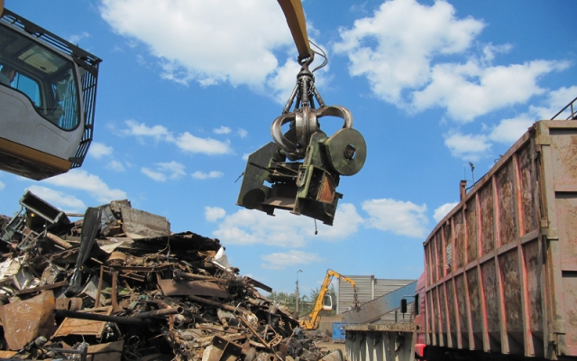 Сдать металлолом харьков цены металлоискатель minelab explorer ii pro москва купить